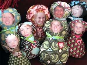personalized pillow people for melanoma cancer