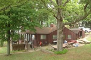 Tina4 house